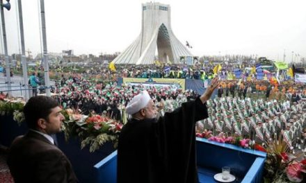 Iran Daily, Feb 12: After the Anniversary March, It's Back to Nuclear Talks and Economic Problems