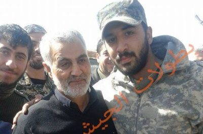 Iran Music Video Special: Military Commander Soleimani is Absolutely Fabulous
