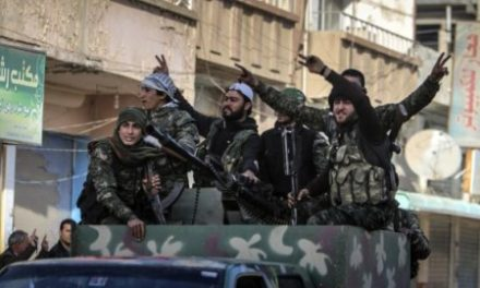 Syria Daily, Feb 28: Kurds Hit Back at Islamic State With Capture of Key Town in Northeast