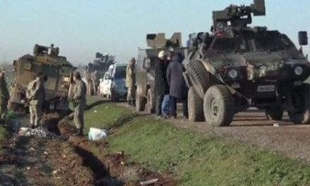 "Syria Daily, Feb 23: Assad Regime Denounces Turkey's ""Blatant Aggression"""