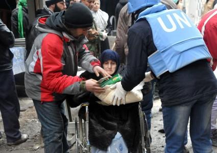 Syria Daily, Feb 27: Assad Regime Expels Top UN Humanitarian Staff