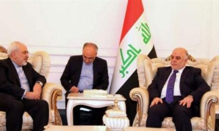 Iran Daily, Feb 25: Foreign Minister Zarif Shows Tehran's Support for Iraqi Government