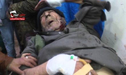 Syria Daily, Feb 6: As Insurgents Attack Damascus, Regime Kills More Than 130 Elsewhere