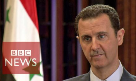 Syria Video & Extracts: Full Assad Interview with the BBC — A Series of Denials