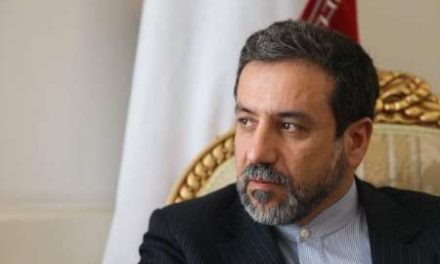 Iran Daily, May 5: Tehran Presses Sanctions Issue as Nuclear Talks End in New York