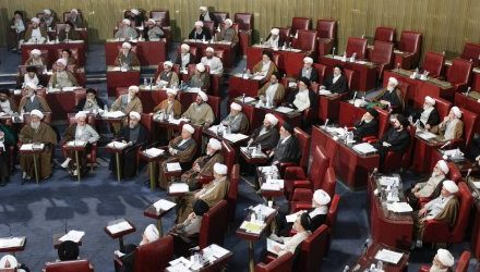 Iran Analysis: Assembly of Experts Gathers For Important Vote — Is Supreme Leader's Position at Stake?