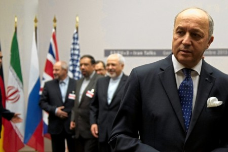 Iran Audio Analysis: Is France the Biggest Obstacle to a Nuclear Agreement?