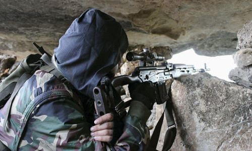 Syria Daily, March 12: Rebels Attack in Latakia in West
