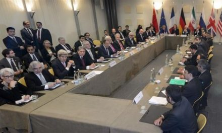 Iran Daily, March 31: Nuclear Talks Enter Deadline Day