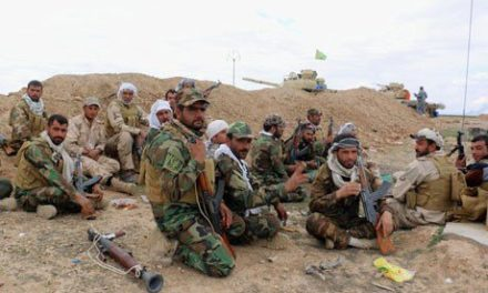 Iraq Daily, March 28: Militia Boycott Threat over Tikrit Offensive Recedes After Grand Ayatollah's Intervention