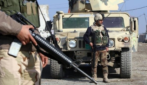 Iraq Daily, March 14: Iraqi Forces Pause in Offensive to Take Tikrit from Islamic State