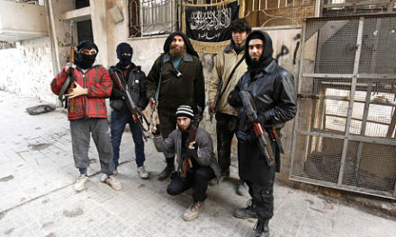 Syria Daily, July 30: A US War With Jabhat al-Nusra?