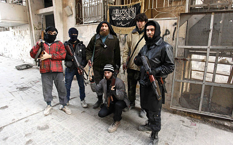Syria Analysis: Why Do Young Syrians Join Extremist Groups?