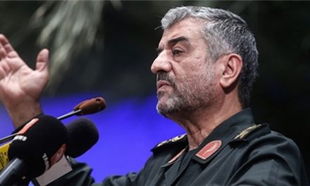 Iran Daily: Revolutionary Guards Blame US for Their Troubles