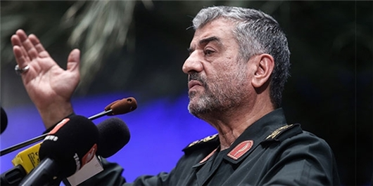 "Iran Feature: Head of Revolutionary Guards Warns of ""4th Sedition"" & Attacks Government"