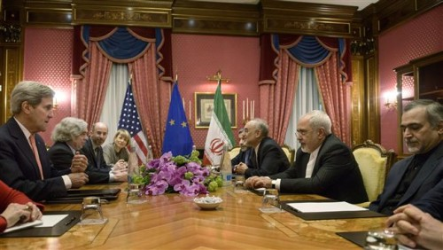 "Iran Daily, March 29: Nuclear Talks – US and Tehran Each Tell Other ""Make Concessions for A Deal"""