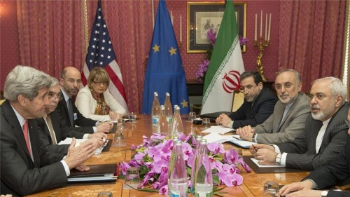 Iran Daily, March 21: Nuclear Talks Adjourn to Next Week — Deadlock or Hope?