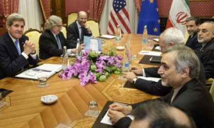 "Iran Daily, March 30: ""Very Critical Situation"" in Nuclear Talks"