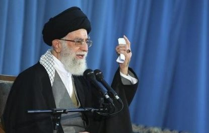 Iran Daily, Jan 27: Khamenei Issues His Biggest Challenge With Election Ban of Khomeini's Grandson