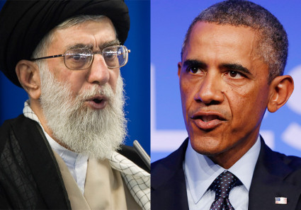 "Iran Analysis: Obama, the Supreme Leader, and the ""Trust"" to Deliver a Nuclear Deal"