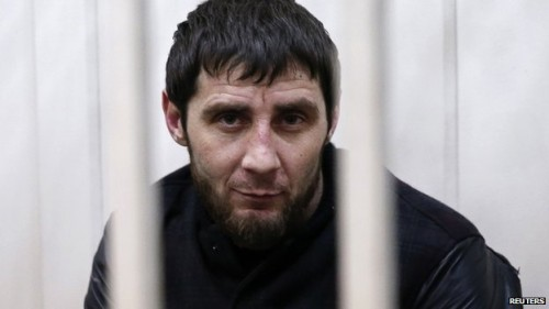 Russia Analysis: Blaming the Chechens for Murder of Opposition Leader Nemtsov