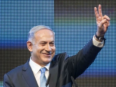 NewsTalk: What Netanyahu's Victory Means at Home…and Abroad