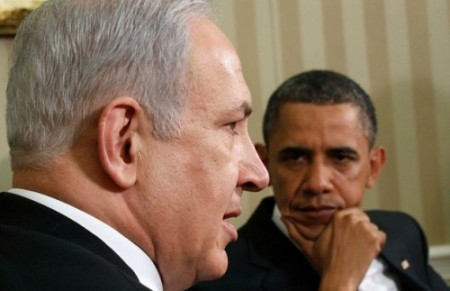 "Iran Analysis: Angry US Busts Israel — ""You Spied on the Nuclear Talks"""