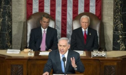 Israel Analysis: Why Netanyahu's Speech to Congress Was Not Really About Iran