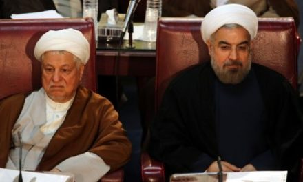 Iran Analysis: Big Victory for Hardliners, Big Defeat for President Rouhani and Ally Rafsanjani
