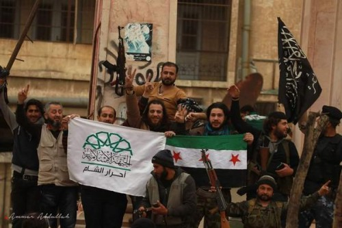 REBELS WITH FLAGS IDLIB