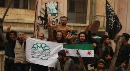 "Syria Op-Ed: To Defeat Assad, Accept All Rebels — Even ""Radical Islamists"" — Then Disengage"