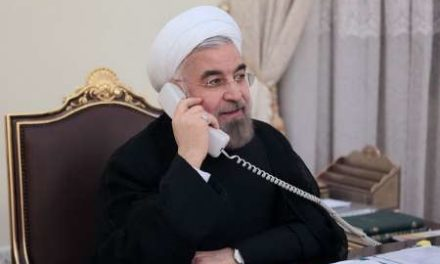 """Iran Daily, March 27: Rouhani's """"Don't Miss This Opportunity"""" Appeals as Nuclear Talks Resume in Switzerland"""