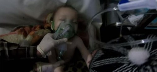 Syria Daily: Russia Blocks Further Investigation of Assad Regime's Chemical Attacks