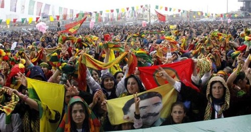 Turkey Feature: Kurdish Leader Ocalan Calls on PKK to Lay Down Arms