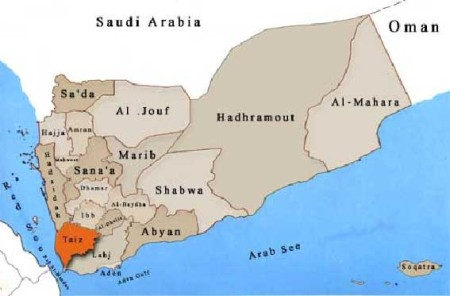 Middle East-North Africa Roundup: Fighting Between Rival Regimes in Libya; Houthis Take Airport in Yemen