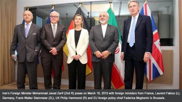 ZARIF EUROPEAN MINISTERS 03-15