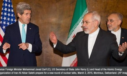 Iran Daily, March 3: Amid Nuclear Talks with Kerry, Foreign Minister Zarif Blasts Obama's Remarks