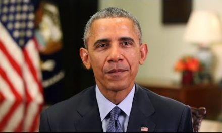 Iran Video: Obama's New Year Message to Iranians About Nuclear Talks