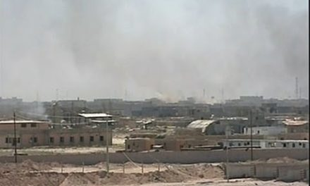 Iraq Daily, March 12: Iraqi Forces Move into Tikrit, But Islamic State's Bombers Hit Back in Ramadi