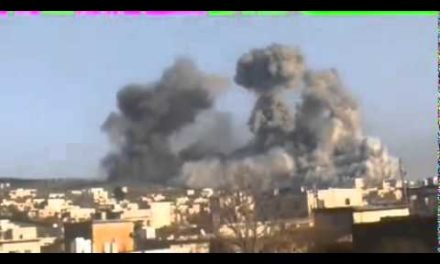 Syria Daily, March 9: Did US Missiles Hit Jabhat al-Nusra and Kill Civilians on Sunday?