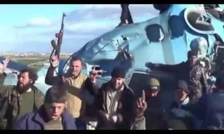 Syria Daily, March 23: Questions over Downing of Regime Helicopter and Capture of Assad's Troops