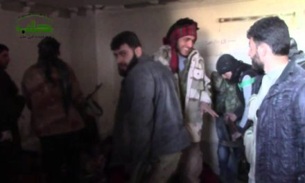 Syria Daily, March 11: Rebel Victories North of Aleppo