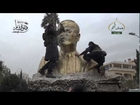 Syria Daily, March 29: Rebel Victory in the Provincial Capital of Idlib