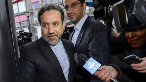 """Iran Daily, April 25: """"We Have Started Drafting Final Text for Nuclear Agreement"""""""