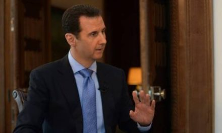 """Syria Video and Transcript: Assad with French TV """"No Barrel Bombs, No Chemical Attacks, Syrians Support Me"""""""