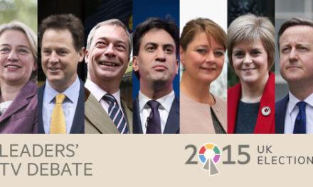 "Britain Analysis: ""Coalition Britannia"" — Why Politics Will Never Be the Same Again"