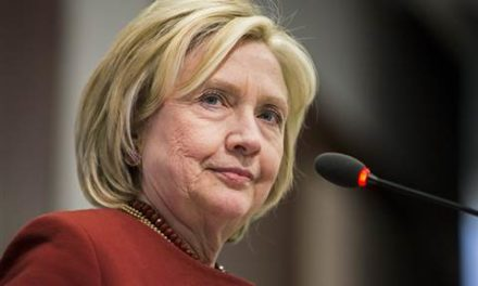 BBC Radio: Hillary Runs For President