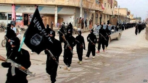 Syria Feature: How the Islamic State Established Itself Inside the Country — The Secret Files