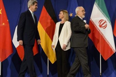 Iran Special: US Wins Big in Nuclear Framework — But Can Iran Win as Well?