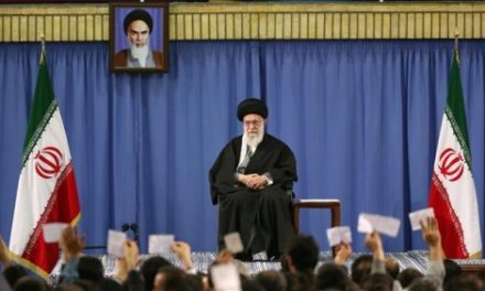 "Iran Daily, April 9: Supreme Leader Sets Out Caution Over Nuclear Deal — ""Everything Lies in the Details"""